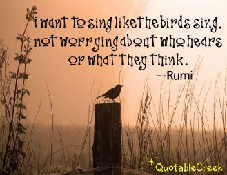 blackbirdsinging