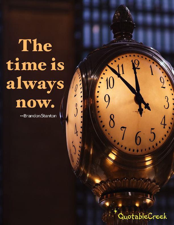 time copy