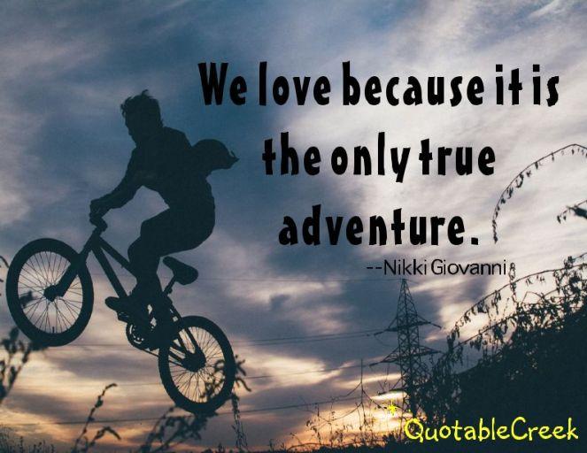 adventurouslove