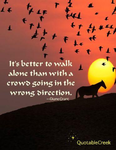 wrongdirection