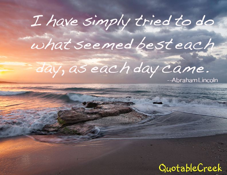 eachday