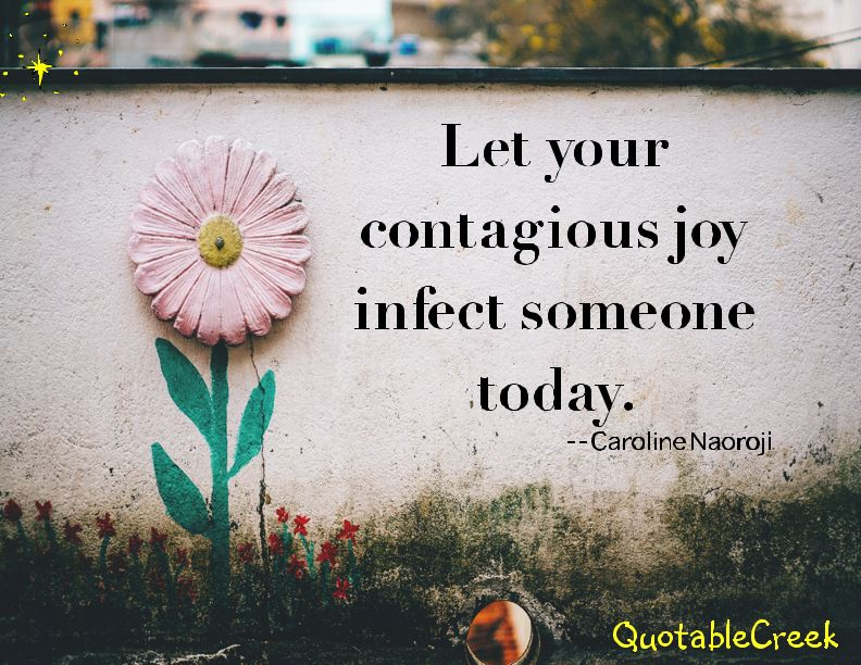 infectiousjoy