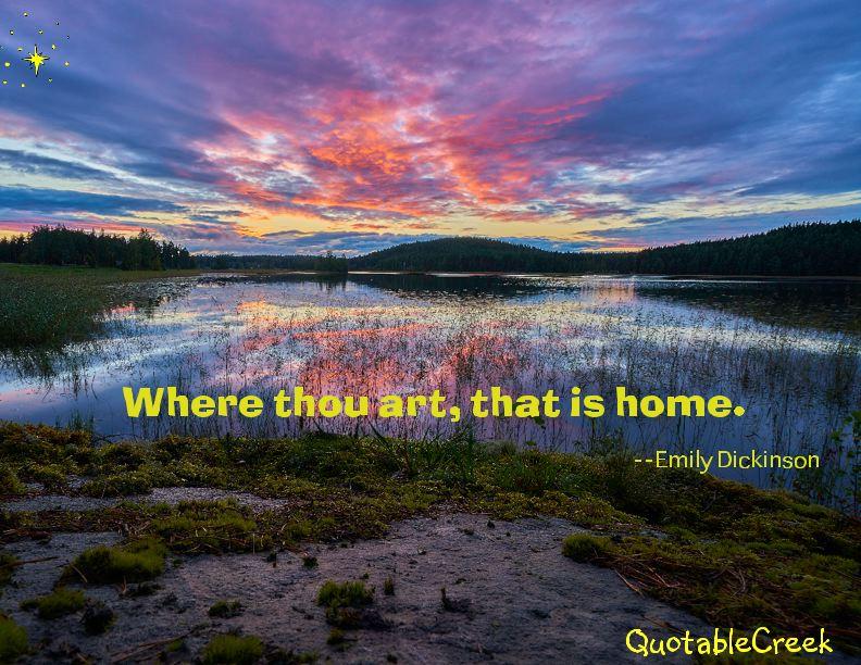 wherethouart
