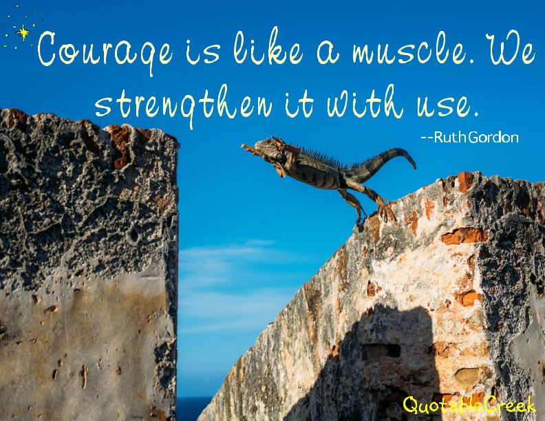 couragemuscle
