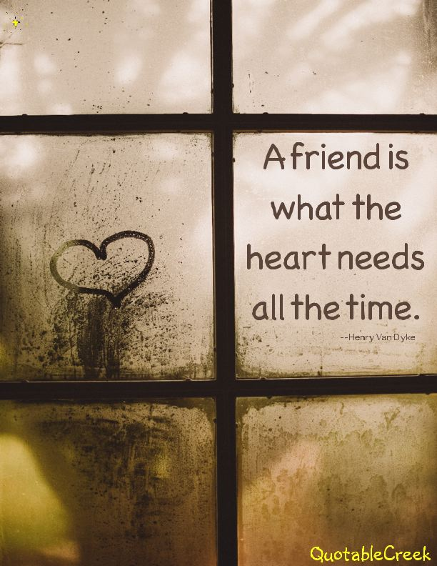 heartfriend