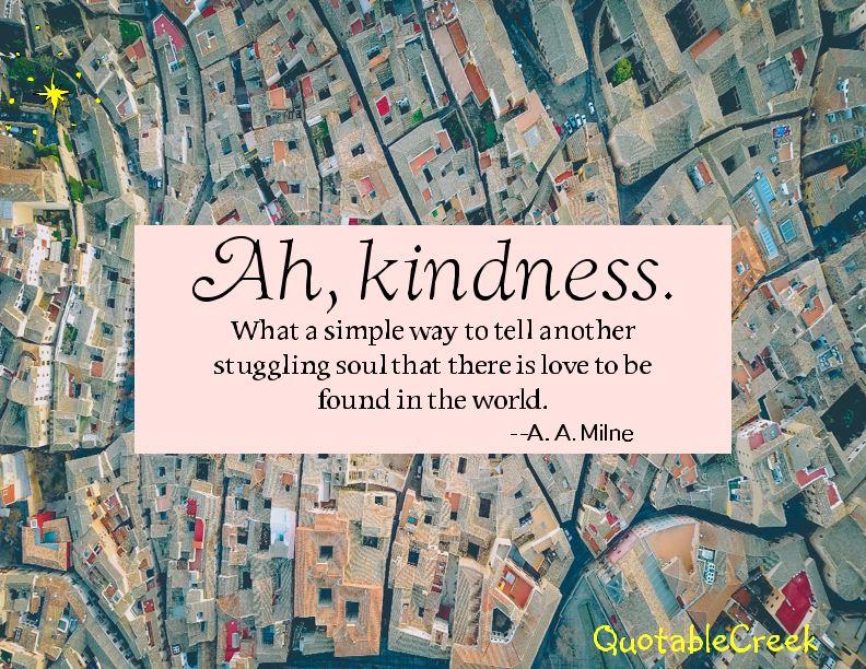 Ahkindness