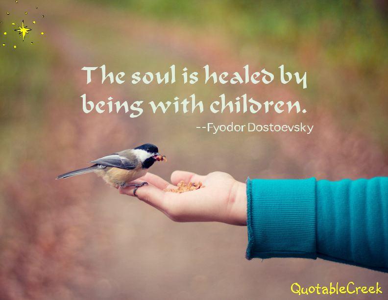 soulchildren