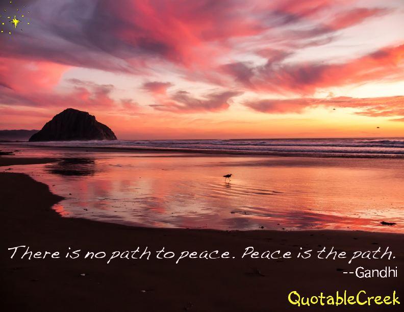 peacepath