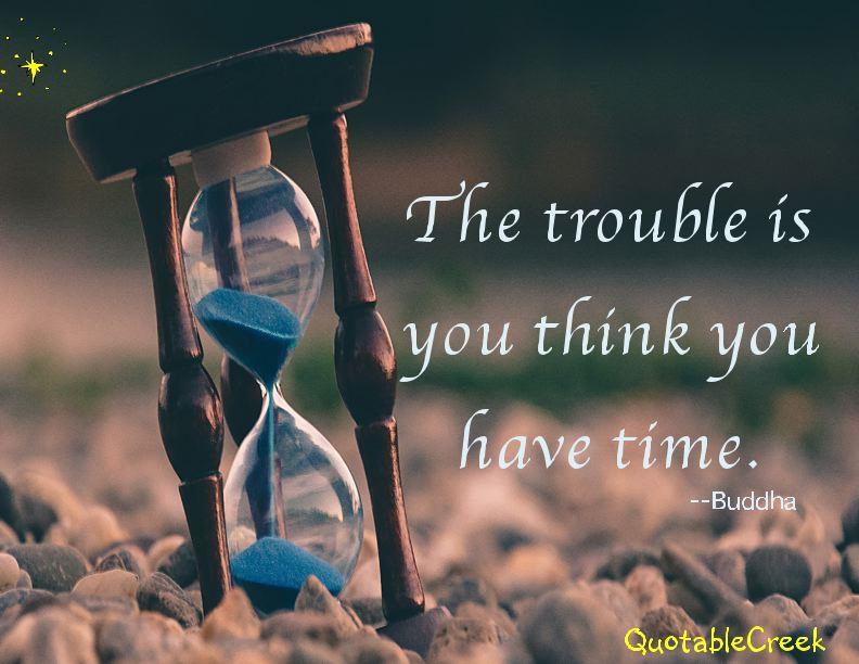 timebuddha